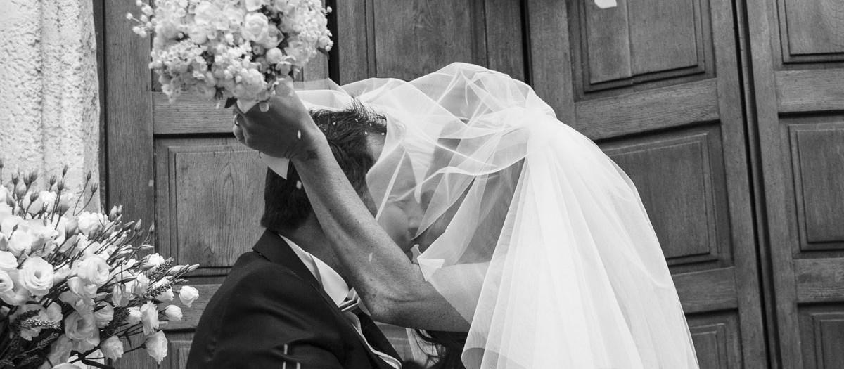 Un wedding tra colori, fiori e sapori